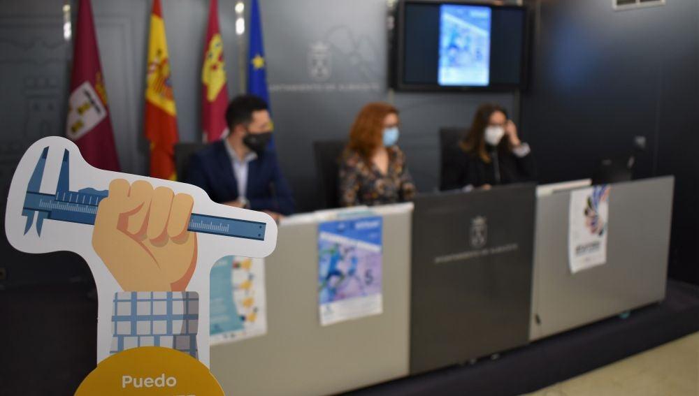 La semana del autismo teñirá de azul los edificios más destacados en la capital y en la provincia