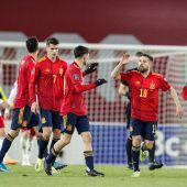 Georgia-España
