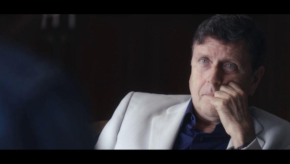 """Eufemiano Fuentes reconoce que medallistas olímpicos le pagaron en Barcelona'92: """"Me vi con Fermín Cacho"""""""