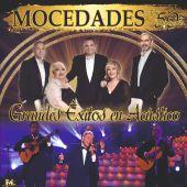 El Teatro Ortega trae el concierto de Mocedades y Los Panchos a Palencia el 7 de mayo