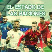 las naciones
