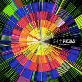 Cartel del Festival de Málaga 2021