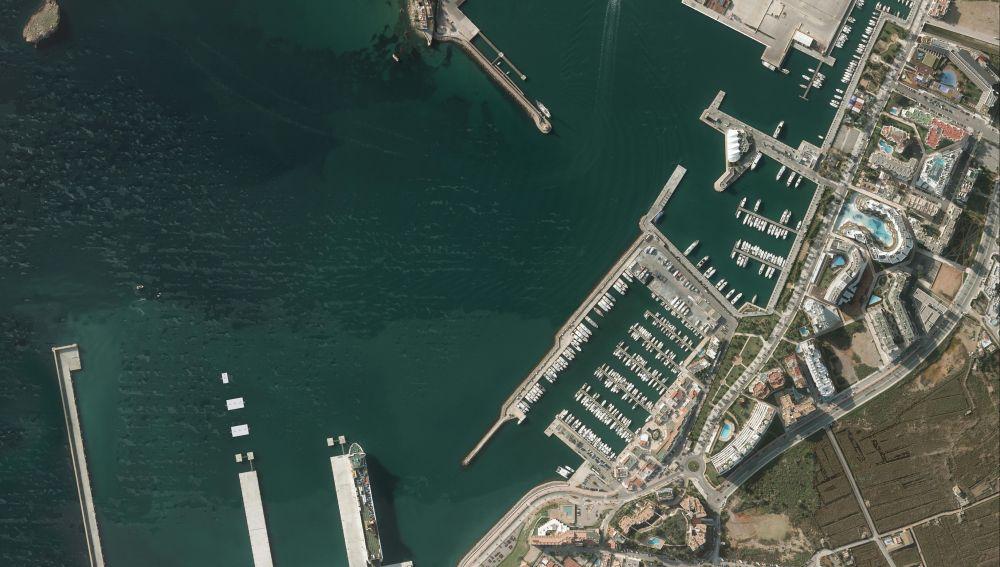 Autoridad Portuaria inicia el estudio ambiental estratégico del Plan Especial del Puerto de Ibiza