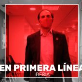 En Primera Línea: Iberia