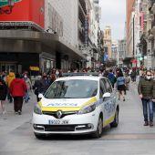 Madrid en el inicio de la Semana Santa: 40 detenidos y 1.000 propuestas de sanción