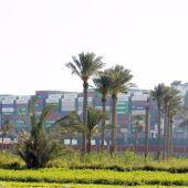 El Canal de Suez confirma que ha comenzado a reflotar el Ever Given