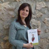 """""""Sin guantes"""", el último libro de la escritora conquense Paz López"""