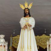 Jesús Cautivo, Semana Santa Málaga