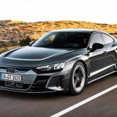 Audi GT RS  e-tron