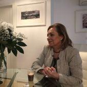 Lorente llega a la presidencia de Cepyme tras 13 años al frente de la Asociación de Mujeres Empresarias