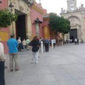 Más de uno Sevilla