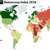 És la democràcia el millor sistema possible?