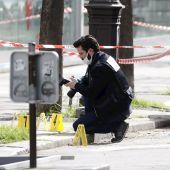 Un muerto y una herida grave en un tiroteo en un hospital de París