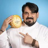 Un conocido chef de la comarca premiado en la gala de los Soles Repsol