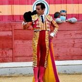 El torero Juan Ortega