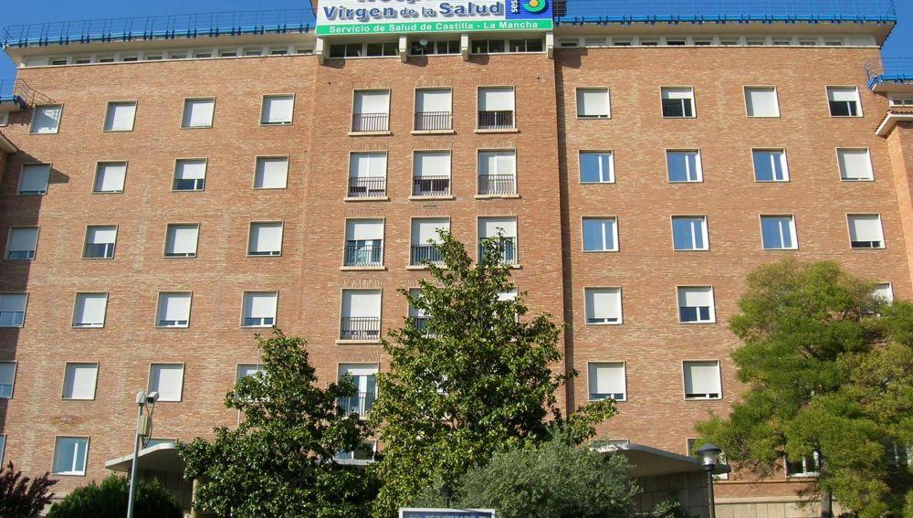El docente falleció en el Hospital de Toledo