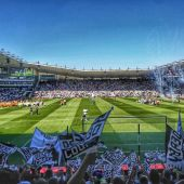 Estadio del Derby County