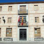 Ayuntamiento de Fuensallida