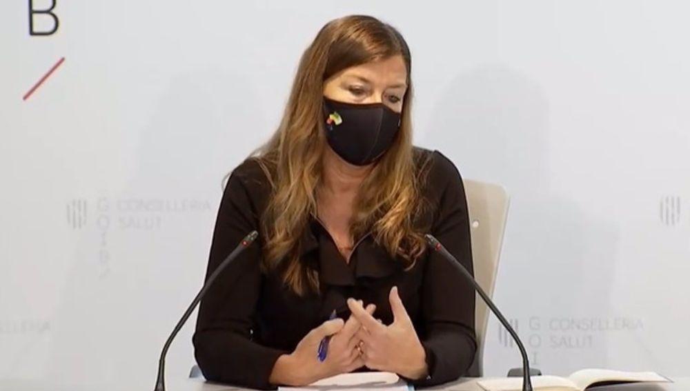 Gómez niega discriminación en Formentera en la atención a la cronicidad