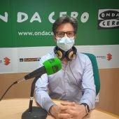 Dr. Javier Sendra