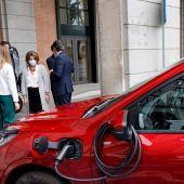 Presentación de la tercera edición del Plan Moves a la movilidad eficiente y sostenible