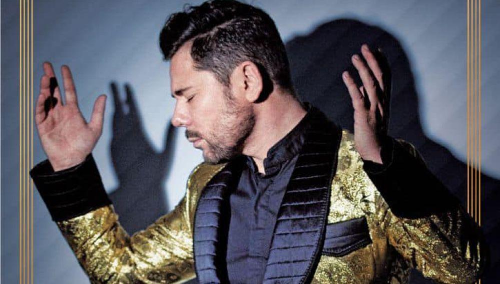 Una de las voces más interesantes y originales del flamenco actuará en Torrevieja el sábado, 17 de abril, a las 19:30 horas