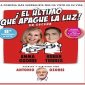 Emma Ozores actuará el sábado 17 de abril en Villamuriel