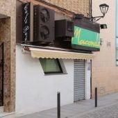"""Pub """"Macondo"""" de Manzanares"""