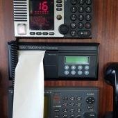 Sistemas comunicación del Damafrán