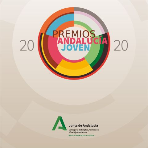 Premio Andalucía Joven 2020 al Compromiso Social