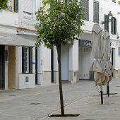 Los comercios de Menorca piden negociar los alquileres con los propietarios.