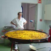 Comedor El Pan Nuestro de San Fernando