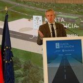 Verin será a sede da primeira base aerea transfroteiriza