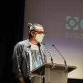 David Mataró, director y guionista audiovisual