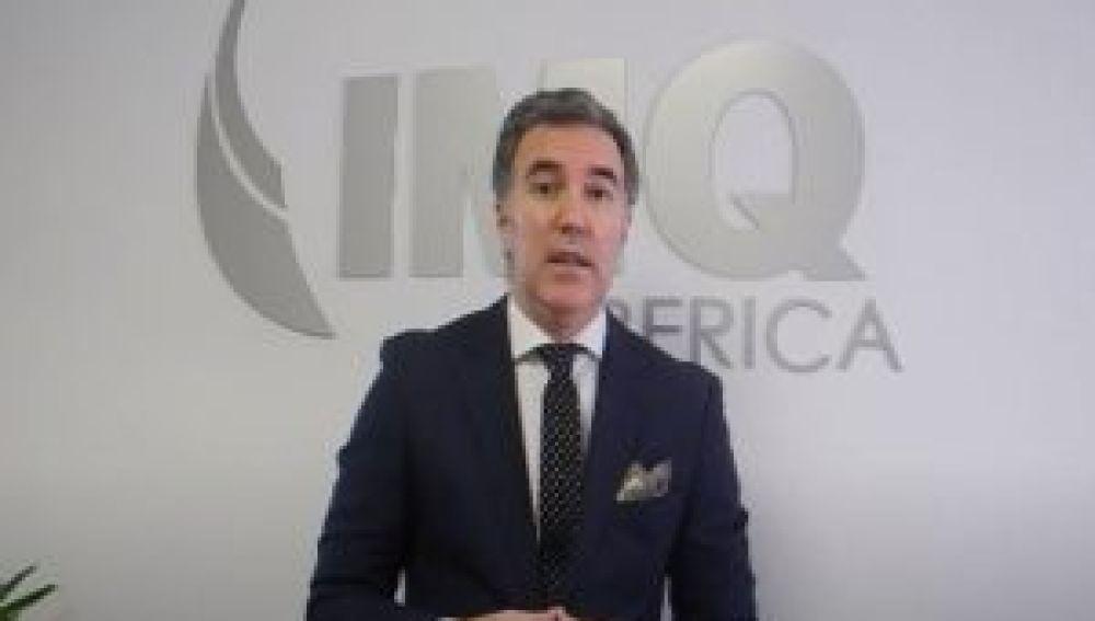 Alejandro García, Director General IMQ IBERICA