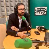 Sergio Gutiérrez, secretario de Organización del PSOE en CLM
