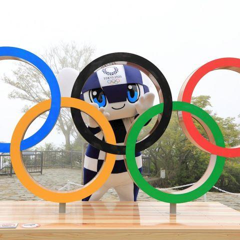 Quedan 100 días para la inauguración de Tokio 2020
