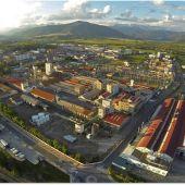 Ercrós invertirá 22 millones en Sabiñánigo en el marco del Plan 3D