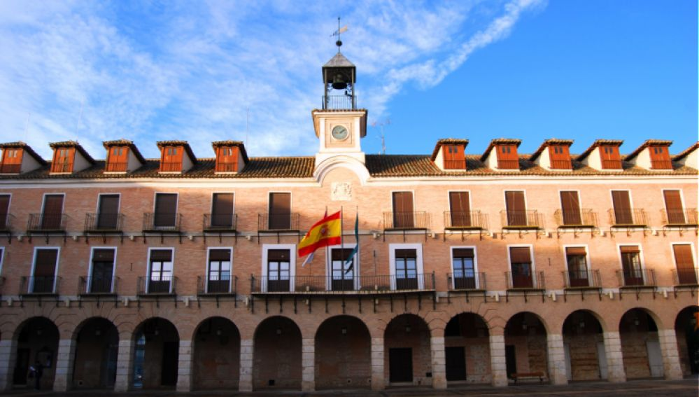 Ayuntamiento de Ocaña