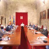 Hasta 26.600 empresas y autónomos del sector cultural de Baleares se podrán beneficiar de las ayudas del Gobierno