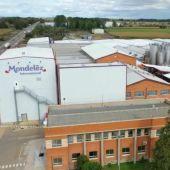 Fábrica de Mondelez en Hospital de Órbigo