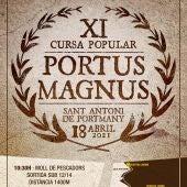 La Cursa Popular Portus Magnus celebra este domingo su undécima edición