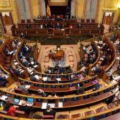 El Congreso da luz verde a la tramitación de la reforma estatutaria de Baleares para acabar con los aforamientos