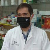 Joseba BIkandi, profesor de microbiología de la UPV