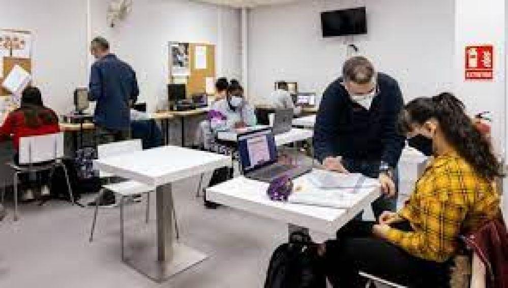 Cursos de formación digital para las entidades ciudadanas de Elche