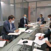 Un grupo de trabajo analizará la petición de Cort sobre el censo de simbología franquista