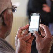 Personas mayores y tecnología