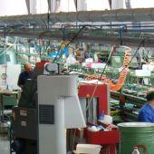 Elche reúne este jueves a los alcaldes de los municipios que generan el 90% de la producción del calzado nacional