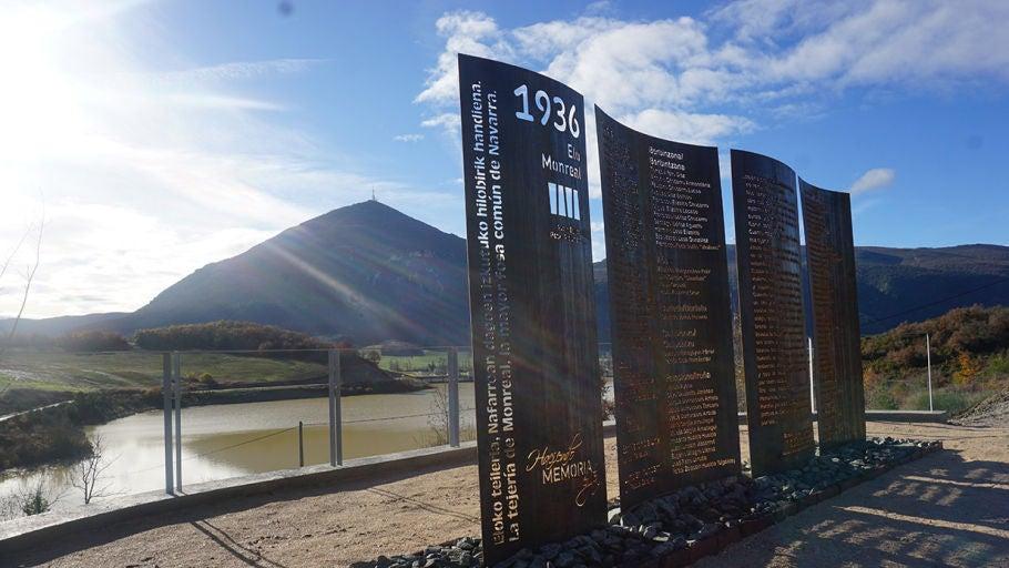 Memoria Histórica Navarra