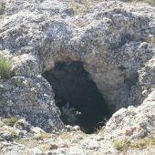 Cueva de la Mora. Salamanca